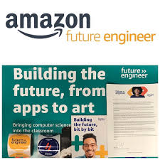 AMAZON FUTURE ENGINEER